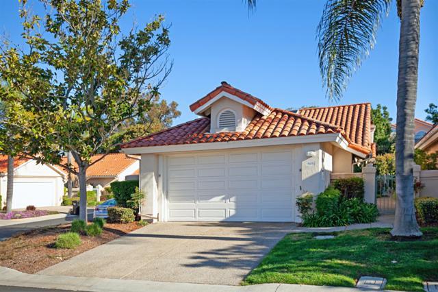 11678 Caminito Corriente, San Diego, CA 92128 (#190007041) :: Whissel Realty