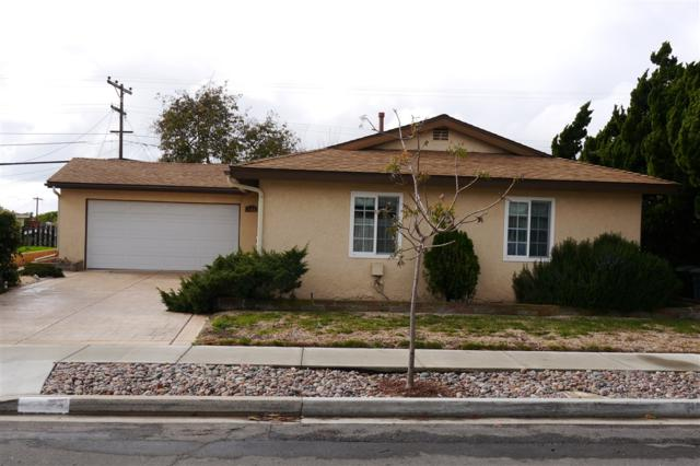 3662 Atlas St., San Diego, CA 92111 (#190007075) :: Whissel Realty