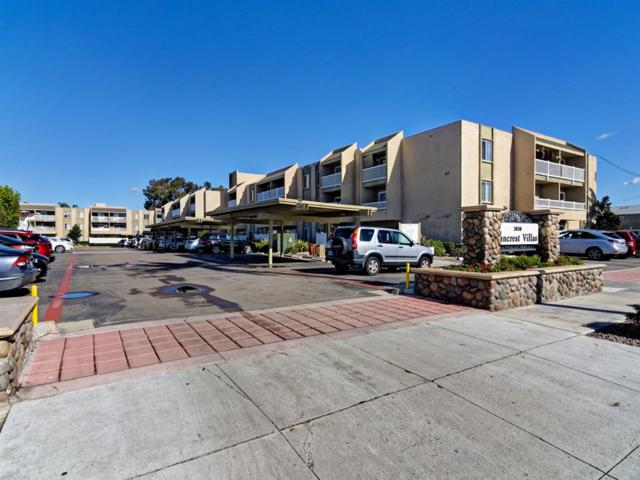 3030 Suncrest Dr. #117, San Diego, CA 92116 (#190007312) :: The Yarbrough Group
