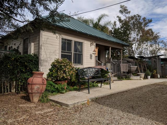 5768 Olive Hill Rd., Bonsall, CA 92003 (#190007322) :: eXp Realty of California Inc.