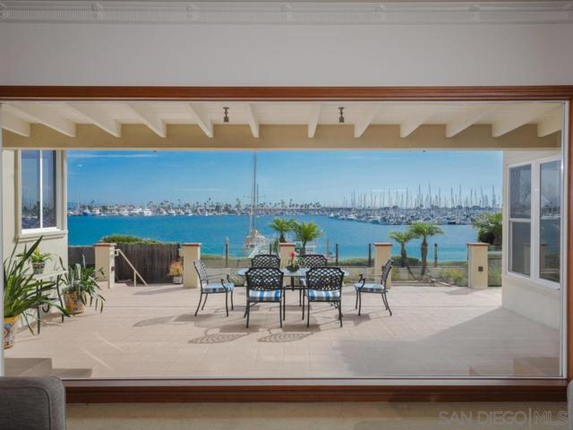 873 San Antonio Pl, San Diego, CA 92106 (#190007351) :: Pugh | Tomasi & Associates