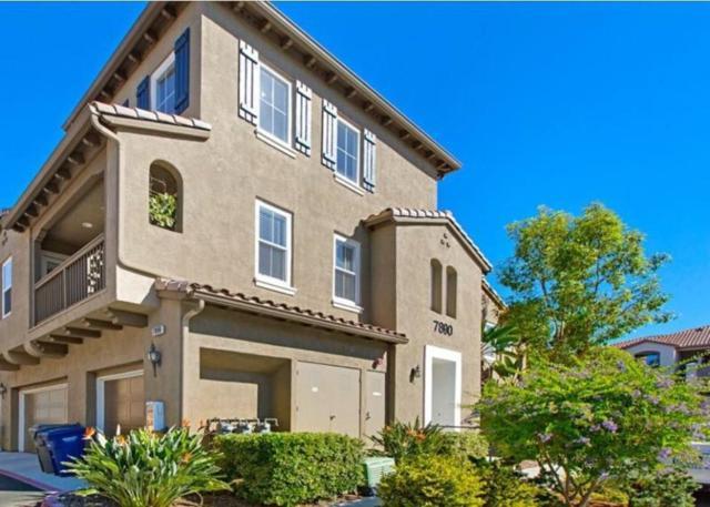 7890 Via Belfiore #1, San Diego, CA 92129 (#190007526) :: San Diego Area Homes for Sale