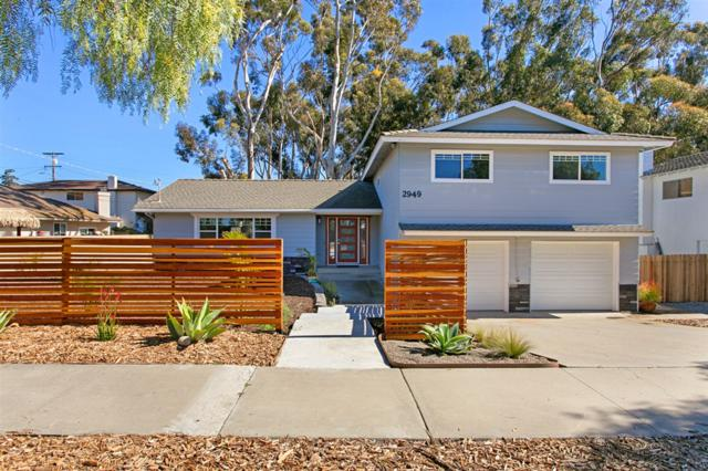 2949 Mesa, Oceanside, CA 92054 (#190007605) :: Whissel Realty