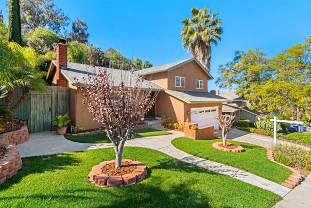 4828 54th St., San Diego, CA 92115 (#190007617) :: Neuman & Neuman Real Estate Inc.