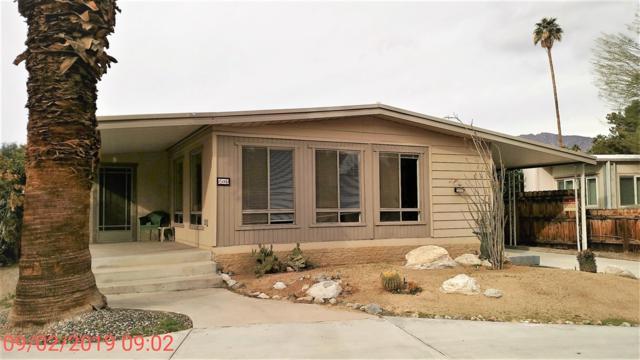 1010 Palm Canyon Dr #54, Borrego Springs, CA 92004 (#190007710) :: Neuman & Neuman Real Estate Inc.