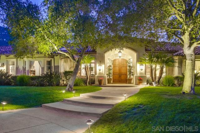 14940 Oak Trail Court, Poway, CA 92064 (#190007743) :: Whissel Realty