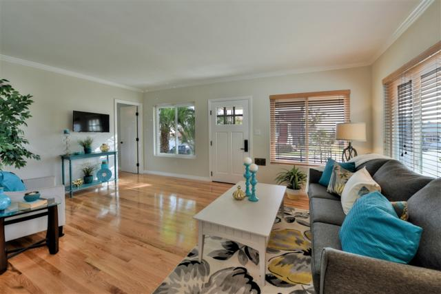 1154 Evergreen Street, San Diego, CA 92106 (#190007835) :: Coldwell Banker Residential Brokerage