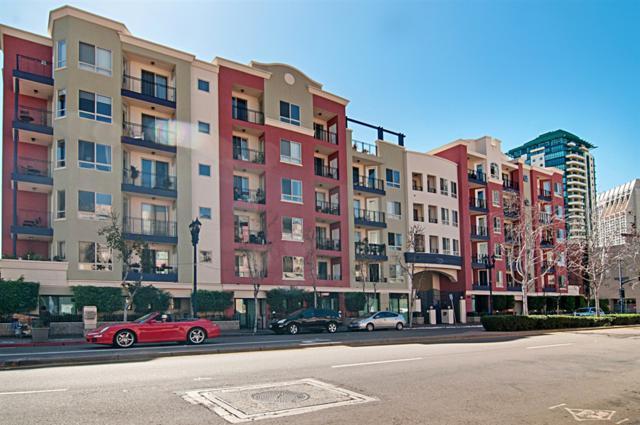 235 Market #101, San Diego, CA 92101 (#190007910) :: Pugh   Tomasi & Associates