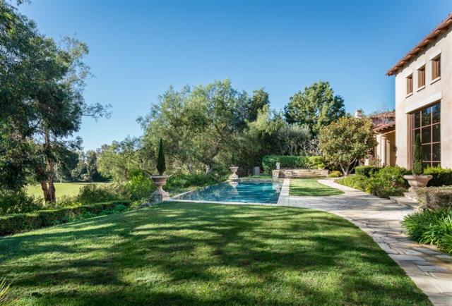 18330 Calle La Serra, Rancho Santa Fe, CA 92091 (#190007923) :: Coldwell Banker Residential Brokerage