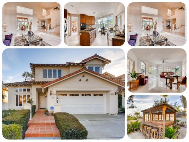 4529 Tarantella Ln, San Diego, CA 92130 (#190008122) :: Keller Williams - Triolo Realty Group
