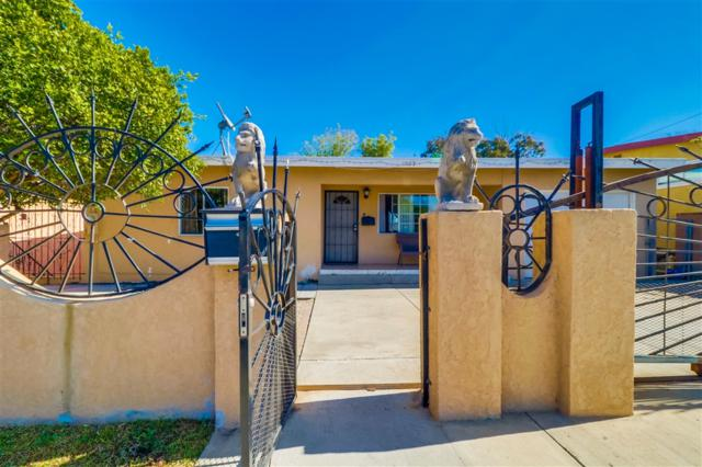 1503 Palm Ave, National City, CA 91950 (#190008152) :: Neuman & Neuman Real Estate Inc.