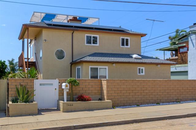 1466 Ebers St., San Diego, CA 92107 (#190008246) :: Neuman & Neuman Real Estate Inc.
