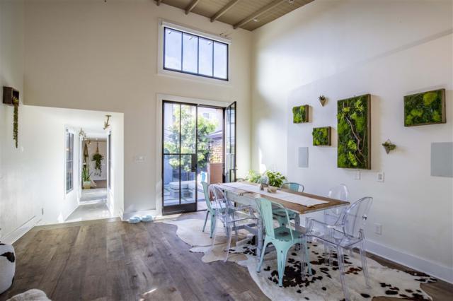 4767 Pescadero Avenue, San Diego, CA 92107 (#190008293) :: Coldwell Banker Residential Brokerage