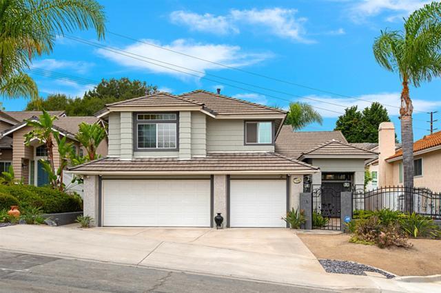 17095 Carranza Dr, San Diego, CA 92127 (#190008356) :: eXp Realty of California Inc.