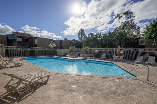 3456 Castle Glen Dr #156, San Diego, CA 92123 (#190008377) :: eXp Realty of California Inc.