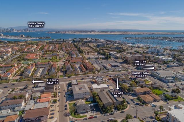 3042 Macaulay St., San Diego, CA 92106 (#190008410) :: The Yarbrough Group