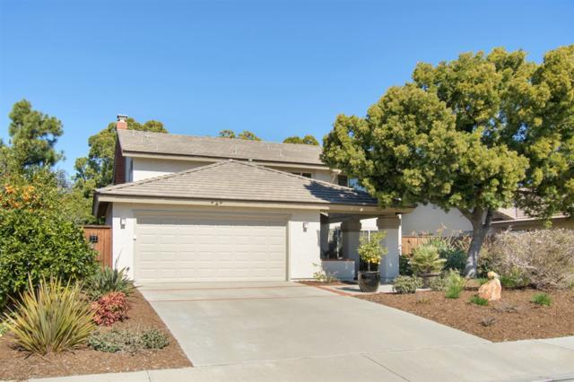 718 Point Arguello, Oceanside, CA 92058 (#190008779) :: Whissel Realty