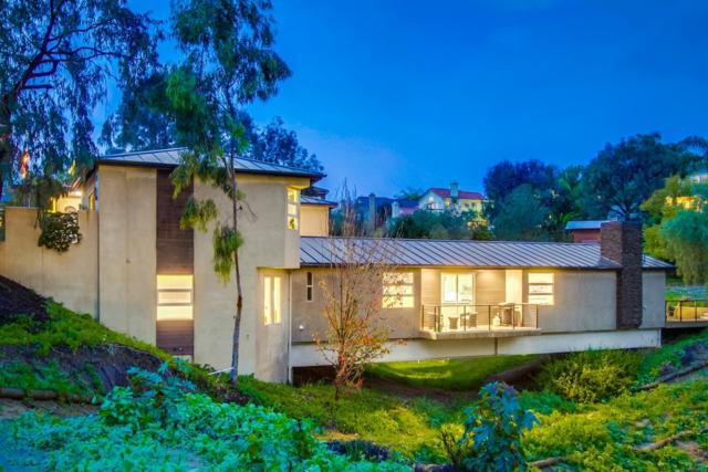 4240 Hillside Drive, Carlsbad, CA 92008 (#190008817) :: Whissel Realty