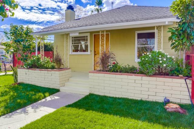 4602 Felton Street, San Diego, CA 92116 (#190008840) :: Keller Williams - Triolo Realty Group