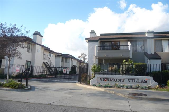 450 W Vermont Ave #1102, Escondido, CA 92025 (#190008862) :: Whissel Realty