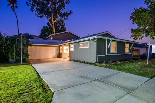 8434 Lake Gaby Ave, San Diego, CA 92119 (#190008874) :: eXp Realty of California Inc.