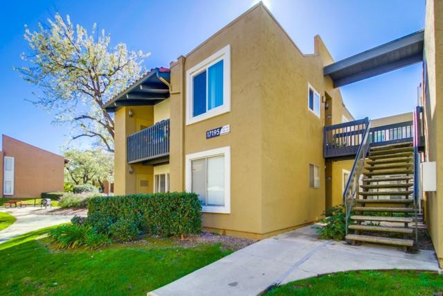 17195 W Bernardo Dr #202, San Diego, CA 92127 (#190008990) :: Neuman & Neuman Real Estate Inc.