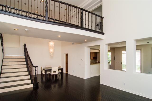 1316 Caminito Arriata, La Jolla, CA 92037 (#190009267) :: Neuman & Neuman Real Estate Inc.