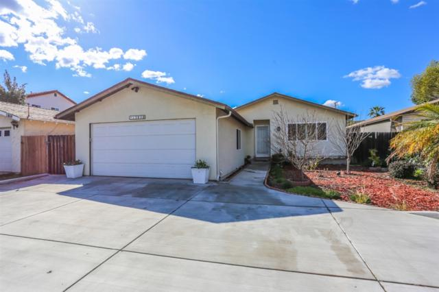 13858 Pomerado Road., Poway, CA 92064 (#190009332) :: Whissel Realty