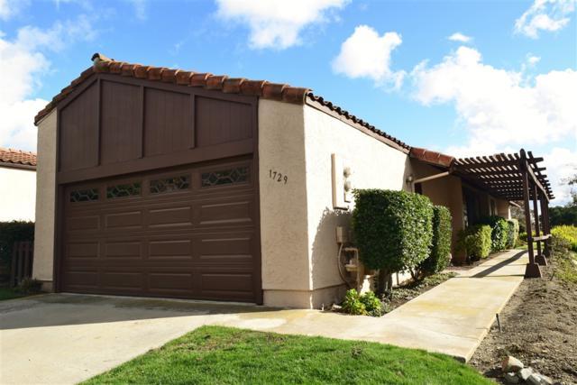 1729 Michael Glen, Escondido, CA 92026 (#190009475) :: Neuman & Neuman Real Estate Inc.