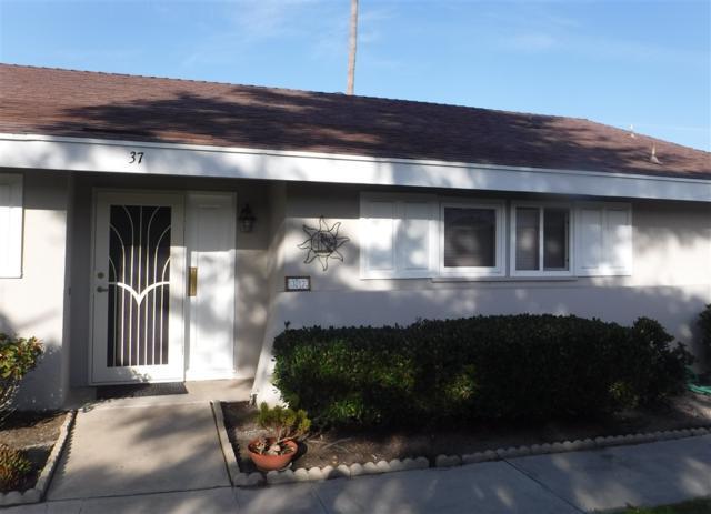3615 Vista Bella #37, Oceanside, CA 92057 (#190009629) :: Welcome to San Diego Real Estate