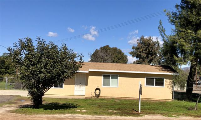917 Barger Pl, Ramona, CA 92065 (#190009878) :: The Yarbrough Group