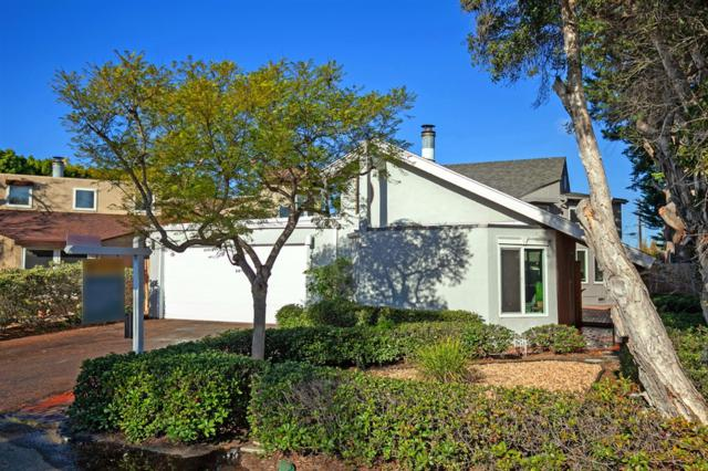 3414 Jarvis Street, San Diego, CA 92106 (#190009895) :: Welcome to San Diego Real Estate