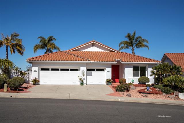 4922 Lassen Dr, Oceanside, CA 92056 (#190009900) :: Neuman & Neuman Real Estate Inc.
