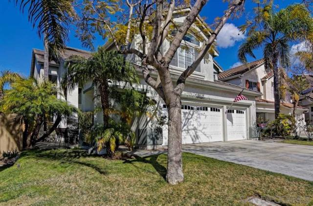 12686 Caminito Radiante, San Diego, CA 92130 (#190010001) :: Coldwell Banker Residential Brokerage