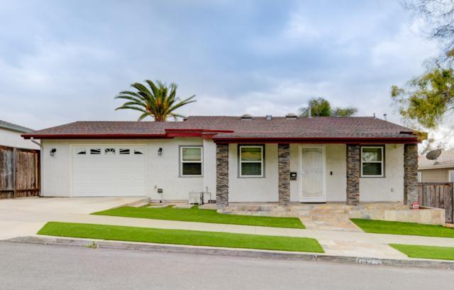 6475 Malcolm Dr, San Diego, CA 92115 (#190010104) :: Neuman & Neuman Real Estate Inc.