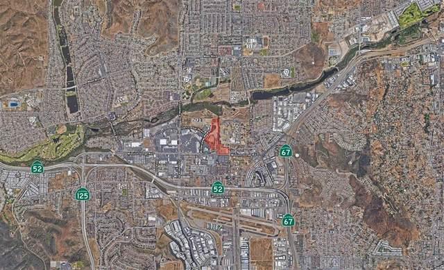 Civic Center Dr #1, Santee, CA 92071 (#190010171) :: Neuman & Neuman Real Estate Inc.