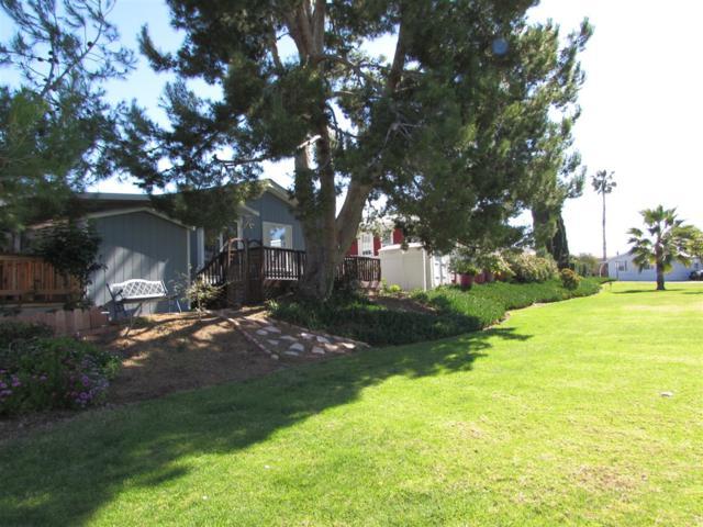2750 Wheatstone St #139, San Diego, CA 92111 (#190010251) :: Neuman & Neuman Real Estate Inc.