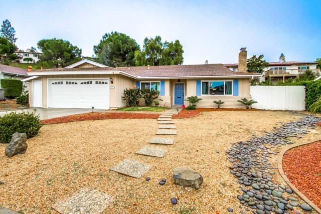1301 Portola Ave, Escondido, CA 92026 (#190010443) :: Coldwell Banker Residential Brokerage