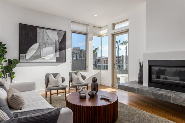 502 N Myers Street #512, Oceanside, CA 92054 (#190010792) :: Neuman & Neuman Real Estate Inc.