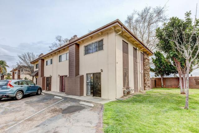 467 Colorado Ave A, Chula Vista, CA 91910 (#190010866) :: Neuman & Neuman Real Estate Inc.