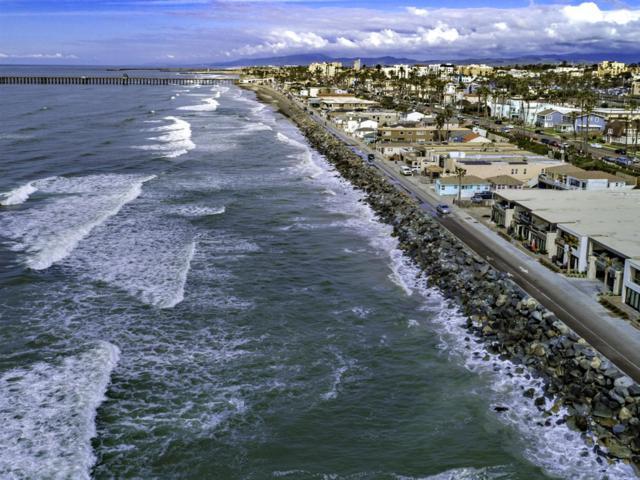 700 S The Strand #102, Oceanside, CA 92054 (#190011115) :: Pugh | Tomasi & Associates