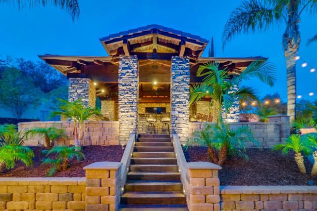 2028 S Grade Rd, Alpine, CA 91901 (#190011339) :: Coldwell Banker Residential Brokerage