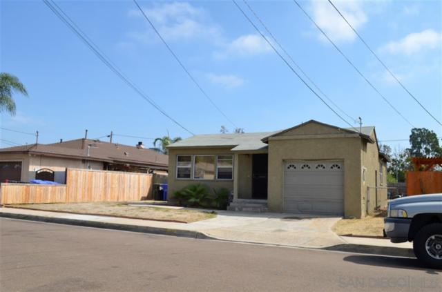 611 S 42nd, San Diego, CA 92113 (#190011542) :: Kim Meeker Realty Group