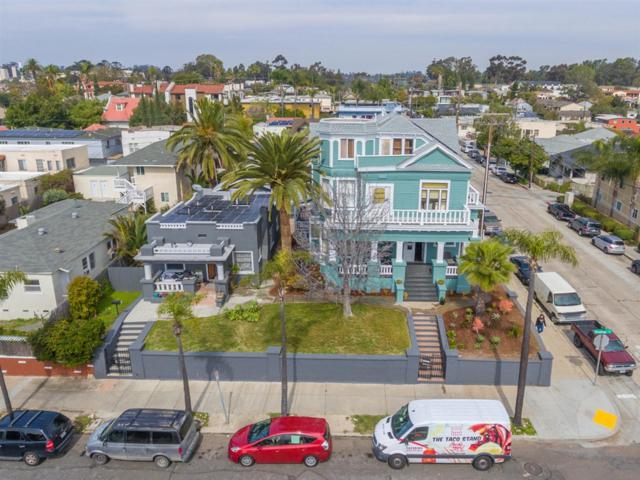 2578-2588 Broadway, San Diego, CA 92102 (#190011586) :: Whissel Realty