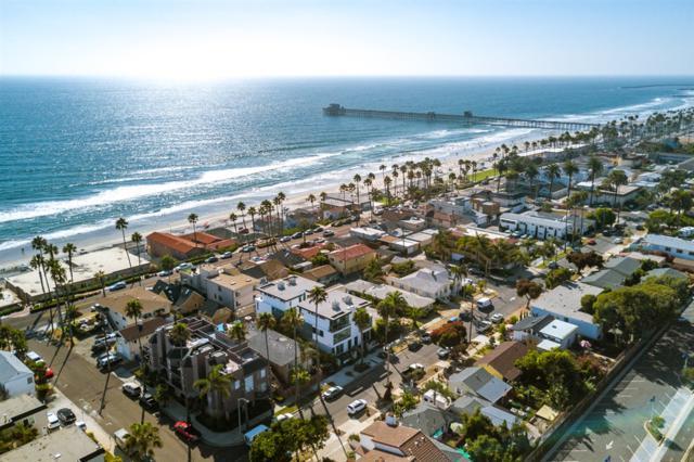 311 S Myers St #1, Oceanside, CA 92054 (#190011594) :: Keller Williams - Triolo Realty Group