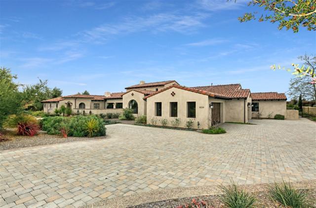8334 Santaluz Village Green East, San Diego, CA 92127 (#190011804) :: Neuman & Neuman Real Estate Inc.