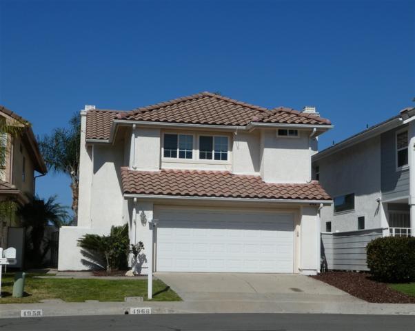 4966 Corte Playa Palmera, San Diego, CA 92124 (#190011831) :: Neuman & Neuman Real Estate Inc.