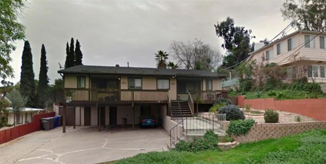 2027-2029 Hawkins Way, Spring Valley, CA 91977 (#190011855) :: Coldwell Banker Residential Brokerage