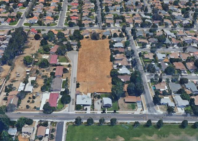 4267 Strong St, Riverside, CA 92501 (#190011912) :: Whissel Realty