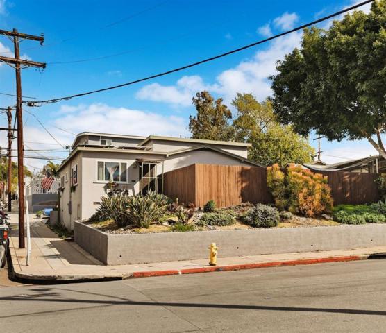 2115 Landis, San Diego, CA 92104 (#190011992) :: Coldwell Banker Residential Brokerage